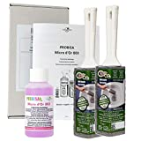 Kalkentferner und Urinsteinentferner extra stark für Bad, Dusche, Toilette und Waschbecken -...