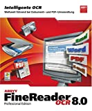 ABBYY  FineReader 8.0 Professional Edition