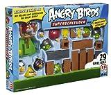 Mattel X9272 - Angry Birds Superschleuder, Kinderspiel zur App