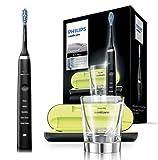 Philips Sonicare DiamondClean Neue Generation Elektrische Zahnbürste mit Schalltechnologie...