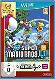 New Super Mario Bros. U + New Super Luigi U - Nintendo Selects - [Wii U]