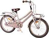 Volare - Liberty Urban - Cruiser - 18 Zoll - pink - Kinderfahrrad Mädchenfahrrad