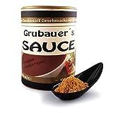 GRUBAUER'S Sauce