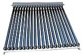 Sunpower/R30-Kollektoren und Solaranlagen-zertifiziert zur Schrägdachmontage