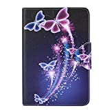iPad Mini 1 Hülle,iPad Mini 3 Hülle,iPad Mini 3 Hülle, Cozy Hut iPad Mini 1/2/3 Case Schutzhülle...