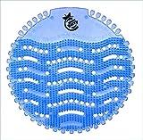 Whizz Berry Urinalsieb - Blaue Brise - Schachtel mit 10 - Deodorant