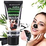 Peel off Maske, Black Head Maske, Mitesser Maske, Blackhead remove maske, Black Mask, Charcoal...