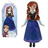 Hasbro Disney Die Eiskönigin B5163 - Disney Die Eiskönigin Anna, Puppe