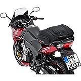QBag Hecktasche Motorrad Hecktasche 05 Motorradgepäck für Soziussitz/Gepäckträger 22-30 Liter...
