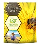 Naturtotal Propolis Pulver, 100g aus getrocknetem und anschliessend gemahlenem Rohpropolis gewonnen....