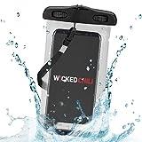 Wicked Chili Beach Bag für Samsung Galaxy S5, S4, S3, Note 3, S4 mini, S3 mini, Motorola Moto G,...