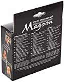 Orion 621080 3er Set Massage-Öle 50 ml