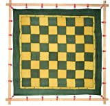 Javana 810265 - Spannrahmen verstellbar Leistenlänge 106 cm