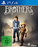 Brothers - A Tale of Two Sons - [PlayStation 4]