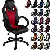 RACEMASTER® Racing Bürostuhl 'GS Series' Gaming Chair Gamer Stuhl in 20 Varianten Drehstuhl...