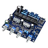 Sharplace TPA3116 100w + 50wx2 Bluetooth V4.0 Dual-Channel Stereo-Digital-Audio-Verstärker-Board...
