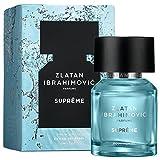 ZLATAN SUPREME Pour Homme 50 ml - Männer Parfüm aus der Kollektion von Zlatan Ibrahimovic - Eau de...