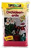 terrasan Orchideenerde Kultursubstrat 5 Liter (AL2)