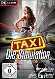 Taxi - Die Simulation - [PC]