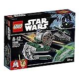 Lego 75168 Star Wars Yoda's Jedi Starfighter, Star Wars Spielzeug