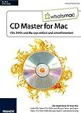 WhatsMac - CD Master for Mac: CDs, DVDs und Blu-rays einfach und schnell brennen!