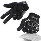 COFIT Radsport Handschuhe, Motorradhandschuhe für Motorrad Racing, Mountainbike, ATV Reiten,...
