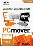 Laplink PCmover Professional 11 mit High-Speed Kabel (1 Nutzung) - Der einfachste Weg, auf einen...