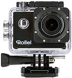 Rollei Actioncam 510 - WiFi Action Cam (Actionkamera) mit Full HD Video Auflösung,...