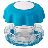 Ezy Crush Pill Crusher with Ergo Grip - Large - Colors may vary by Ezy Dose