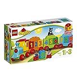 Lego 10847 Duplo Zahlenzug, Vorschulspielzeug