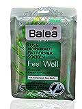 Balea Hornhaut-Entfernersocken Feel Well, 1 Paar, 1 x 2 St, Balea Hornhaut Socken, Hornhaut...