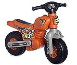 Chicos 36017.0 Laufrad Motorrad Jumpy