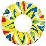 Bestway - Splash Swim Tube 107 cm, Schwimmring