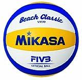 Mikasa Beachvolleyball Beach Classic VX 30, 1612