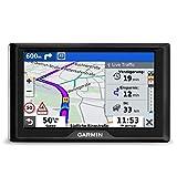 Garmin Drive 52 EU Navi RDS - Europakarten, 5 Zoll-Display, Sicherheitspaket, Parkplatzsuche,...