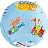 Haba 302482 Babyball Fahrzeug-Welt