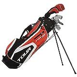 Dunlop TP13 Herren Golfset Graphit/Stahl 16-tlg., RH