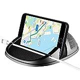 Beeasy Handyhalterung Auto, Smartphone Halterung Auto Universal KFZ für iPhone X 8 7 6 6S Plus...