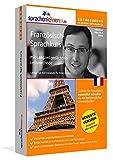 Französisch-Expresskurs mit Langzeitgedächtnis-Lernmethode von Sprachenlernen24: Fit für die...