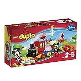 Lego 10597 Duplo Geburtstagsparade, Disney Spielzeug