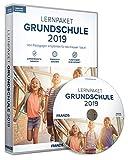 FRANZIS Lernpaket Grundschule 2019|2019|Für die Klassen 1 bis 4|Ohne Abo|E-Learning Windows...