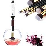 ARINO Automatisches Kosmetikpinsel Reinigungsgerät Elektronischer Pinselreiniger Makeup Brush...