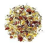 Früchte Krauter Teemischung Bio - 100% Natürliche Wärmender Kräutertee mit dem vollen Geschmack...