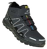 art 510 Winterstiefel Outdoor Boots Stiefel Winterschuhe Herrenstiefel Herren, Schuhgröße:47