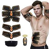 Muskeltrainer Elektrisch,Selenechen Elektrostimulation Muskeltrainer Muskel Training Gewicht Verlust...