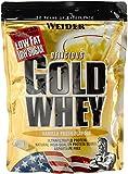 Weider, Gold Whey Protein, Vanille, 1er Pack (1x 500 g)