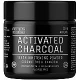 Natürliches Aktivkohle Zahnaufhellung pulver mit Aktivkohle pulver ( activated charcoal teeth...