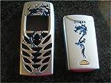 Handy Cover Nokia 8310 Dragon