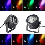 ALED LIGHT® 86 RGB LED Lichteffekt Licht PAR DMX-512 Lasereffekt Projektor Stage Effect Licht Mit...
