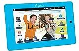 Lexibook Tablet Master MFC155DE 17,8 cm (7 Zoll) Tablet-PC (Rockchip, 512MB RAM, 4GB HDD, WiFi,...